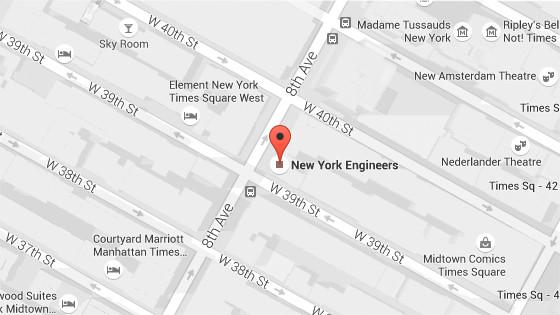 New-York-Engineers