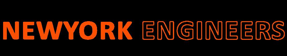 New York Engineers Logo